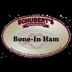 bone-in-ham